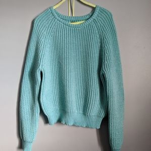 New - Forever 21 Knit Sweater